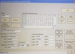 Skoda Octavia 2 - programowanie kluczyka