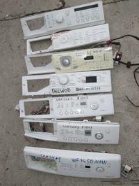 Kupię programator PRALKA Samsung WF7522S8V