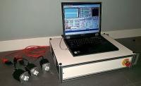 Sterownik CNC na bazie Gecko G540