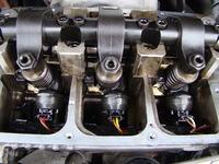 VW Polo 9N 1.4 TDI silnik AMF. przerwy w pracy silnika.