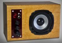 Realizacja odbiornika radiowego wykorzystuj�ca TEA5767