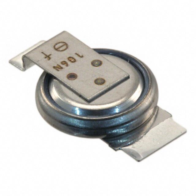 Sperkondensator do podtrzymania pami�ci w GPS