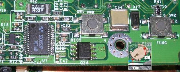 Uszkodzony laptop..naprawa dla ambitnych...