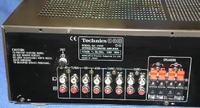Wzmacniacz SU V500 vs Korektor SH 8015