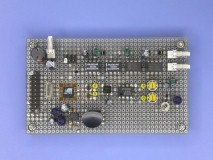 Analizator spectrum częstotliwości radiowych