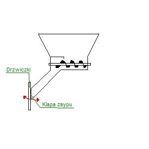 sterownik do podajnika tłokowego