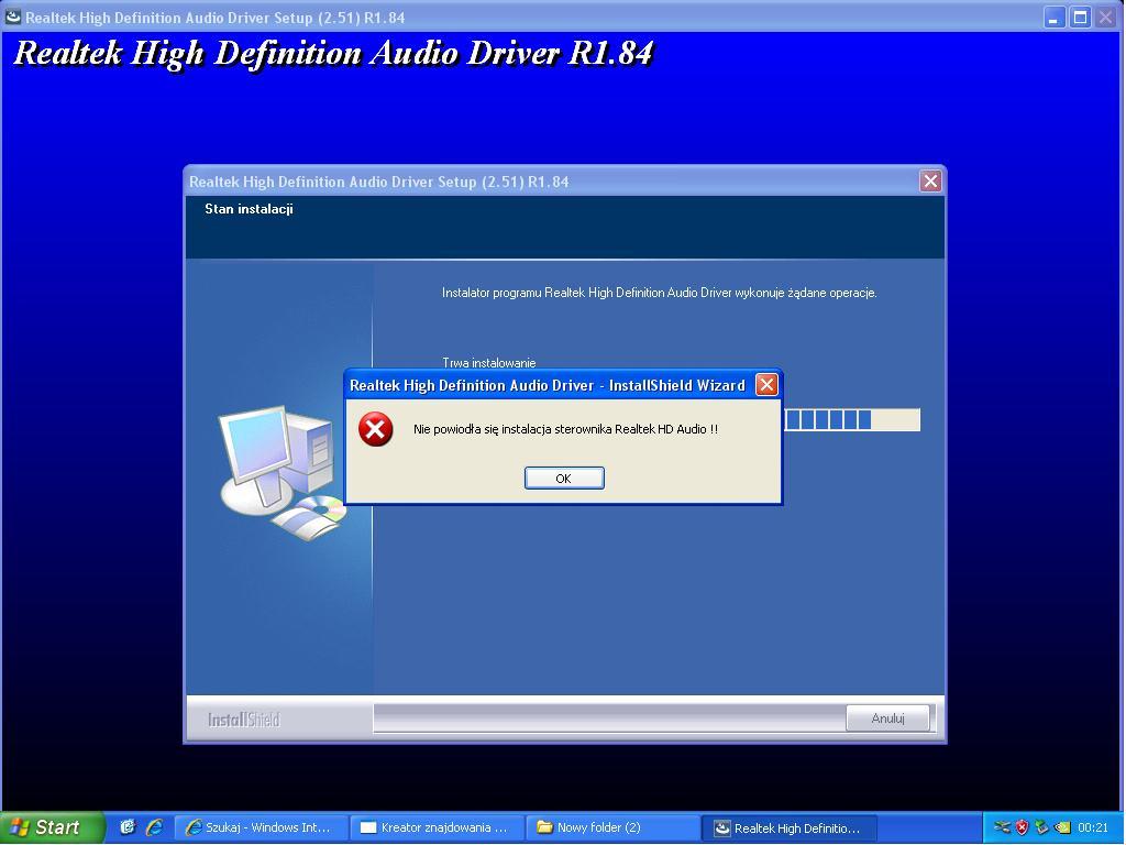 Gigabyte GA-M61SME-S2 Microsoft UAA Drivers Windows