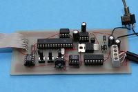 Sprzedam miernik rezystancji szeregowej kondensatorów ESR
