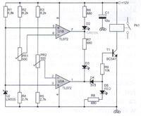 Zasilacz Warsztatowy 0-30V / 0.02-3A oraz +/- 12V