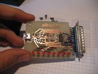 Discolitez USB z układem FT245RL