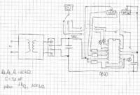 Generator funkcyjny na ICL 8038 lub max038