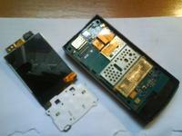 Nokia 6500 slide zalana