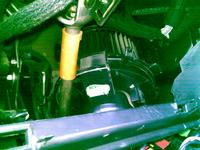 Tranzystory dmuchawy Peugeot 307.