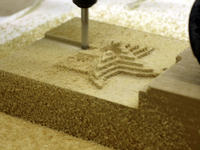 DIY LIL CNC obrabiarka dla każdego