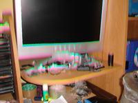 Sony DSC-T7 - nieostre zdjęcia