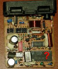 Sterownik eberspacher D1L przerobić z 24v na 12v