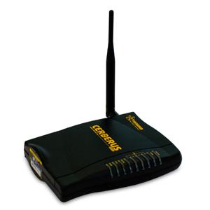 Elektrodowy ranking routerów