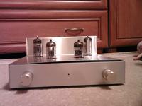 Budowa prostego buforu lampowego Stereo.