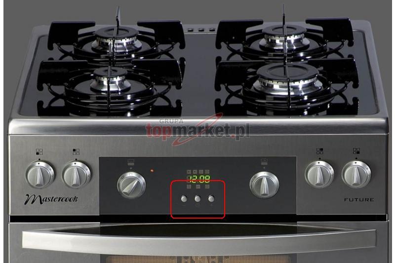 Kuchnia Mastercook Kge 7390 X Future Numer Części Elektrodapl