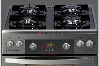 Kuchnia Mastercook KGE 7390 X Future numer części