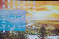TV Philips 42PF5320/10 - migają piksele na obrazie