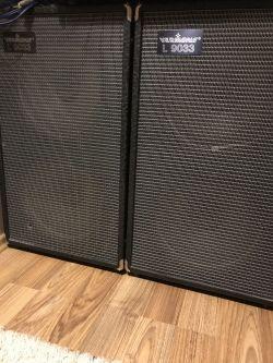 Vermona L9033, głośniki L4302 - Kupno wzmacniacza/amplitunera
