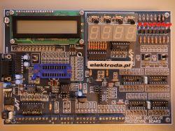 Podsumowanie lat 15 z elektroniką - od migania diodkami po książkę!