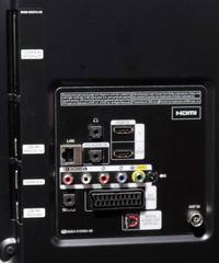 UE40EH5300 SP-HF2020 - TV Samsun UE40EH5300 + Głośniki Genius SP-HF2020