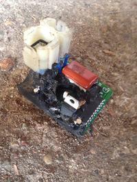 Jak odpalić skuter bez modułu