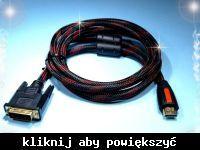 Tablet Yarvik 466 - Pod��czanie tabletu pod monitor