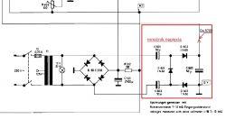 Tuner Dual CT 16 - słaba siła sygnału i napięcie toru FM