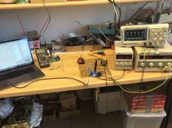 Nagrzewnica indukcyjna z miękko przełączanym generatorem SEPR