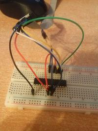 Atmega8a pu - arduino - zamiast Atmega8