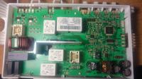 Elektrolux EWP106300W - uszkodzony programator pralki