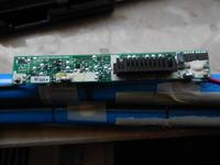 Asus bateria A32-F3 Podłączony, nie ładuje, mruga pomarańczowa kontrolka