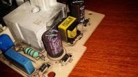 Beko WMB 61011 PL N - Silnik nie pracuje, poza tym program idzie normalnie.