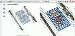 [Inne] Ploter na bazie Arduino nano