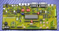Rozbudowany układ rozwojowo-badawczy dla procesorów ARM-AVR