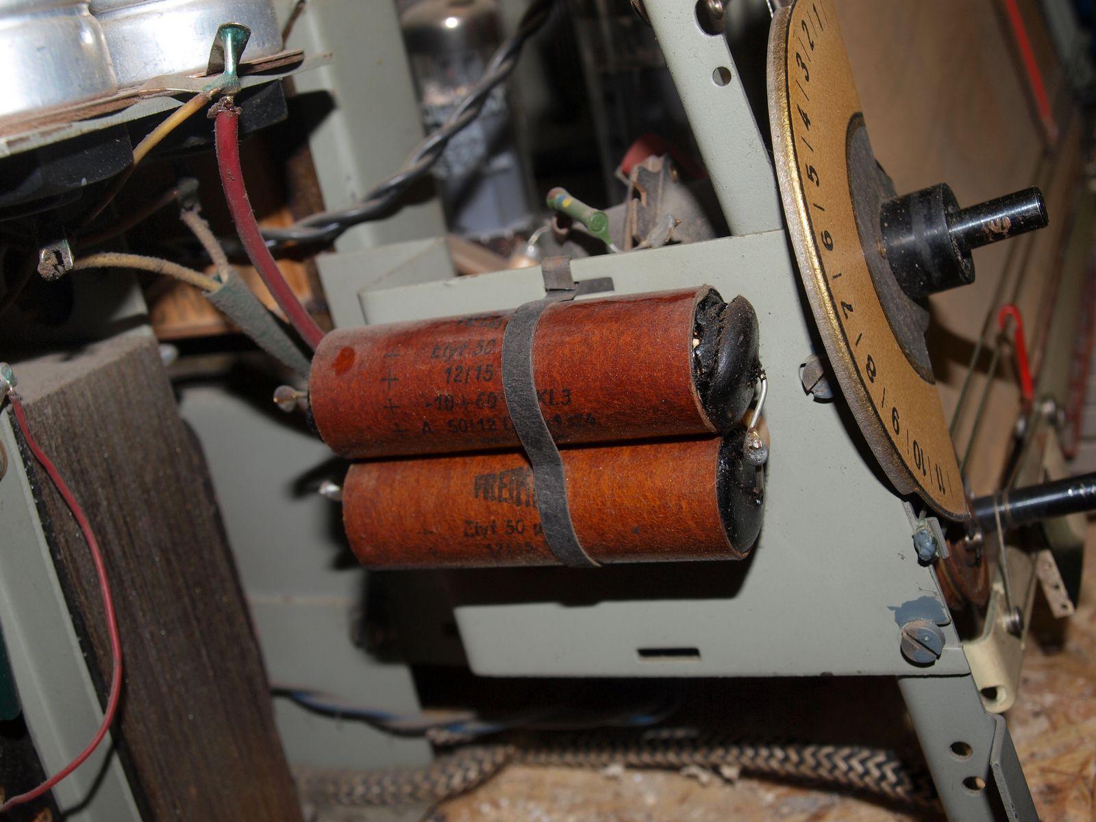 Odnowienie radia Beethoven II