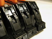 Canon MG5350 - Błąd 6502 po wymianie chipów - system Ciss