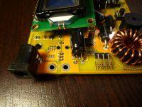 Ładowarka Alpha Redox v2 i zasilacz komputerowy