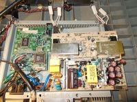 Fujitsu Siemens c19-6 900p - ga�nie pod�wietlenie po 2 mrygni�ciach