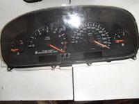 Chrysler Voyager 98 wy�wietlacz bieg�w automat