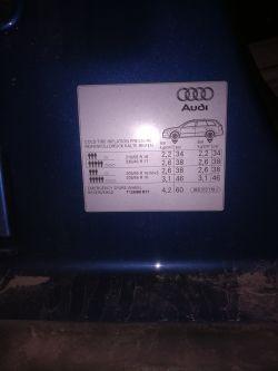 Gdzie najlepiej rozkodować numer VIN - Audi