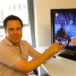 xBounds - bezprzewodowe klonowanie obrazu z urz�dzenia z Androidem na telewizor