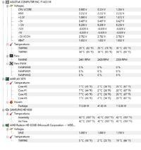 Czarny ekran podczas gry,Asus F1A55-5, AMD A8-3870