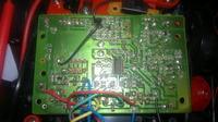 RX-2CS - Zmiana cz�stotliwo�ci sterowania z 27mhz na 2.4GHz