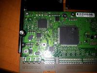 SEGATE 250g ST3250620A 3.AAF, dobór elektroniki.