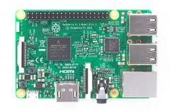 Bootowanie Raspberry Pi z dysku USB