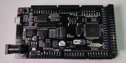 Moduł Arduino Mega + WiFi ESP8266, opinia, zastosowania